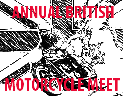 british meet logo